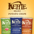 Save $1 on any TWO (2) Kettle Brand® products (4oz. or larger)